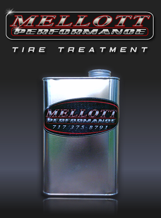 Mellott Performance Tire Treatment